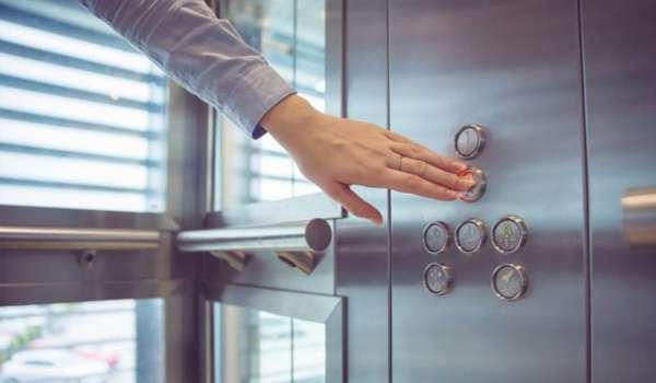 Asansörde Güvenlik