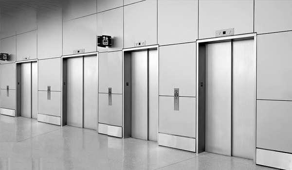 Asansör Kapıları